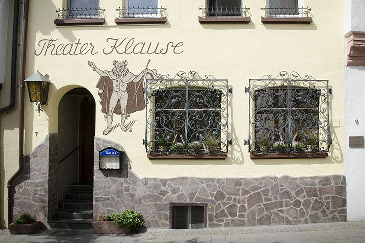 Theater Klause