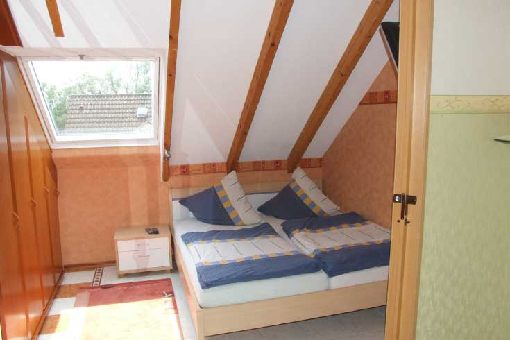 Privatzimmervermittlung Bed & Breakfast
